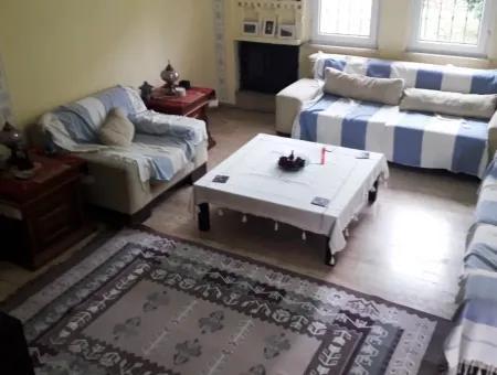 Pearson's Place Complex İçinde Üç Yatak Odalı Villa Dalyan