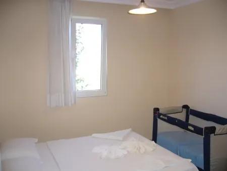 Sapphire Apartments - 2X İki Yatak Odalı Birinci Kat Apart Daire .