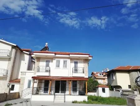 Dalyan Gülpınar'da Satılık Villa