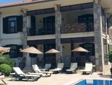4+1 Özel Villa Maraş Da