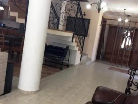 Dalyan Satılık Villa